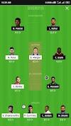 KKR VS KXIP, Match 46 fantasy 11 prediction and tips