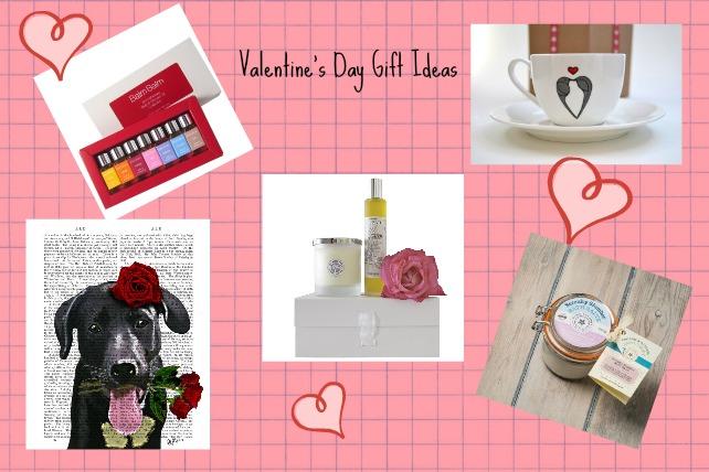 Valentine's Day Gift Ideas Organic, Vegan, DIY, 2015