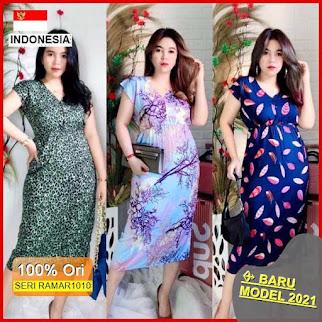 RAMAR1010 DASTER DASTER BALI MANOHARA DRESS BARU 2021