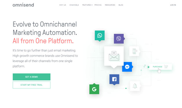 Omnisend: 9 Best MailChimp Alternatives: Unleash the Power of Email Marketing