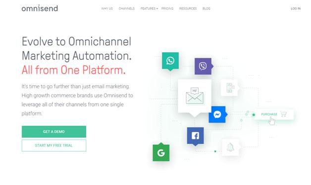 Omnisend: 9 Best MailChimp Alternatives: Unleash the Power of Email Marketing