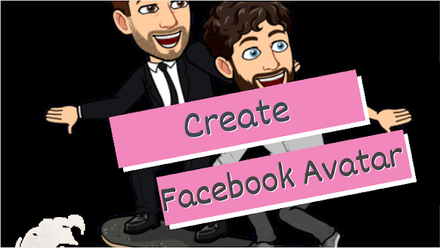 Facebook Avatar Maker - Facebook Avatar Characters Creator