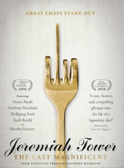 Jeremiah Tower: The Last Magnificent Movie Download