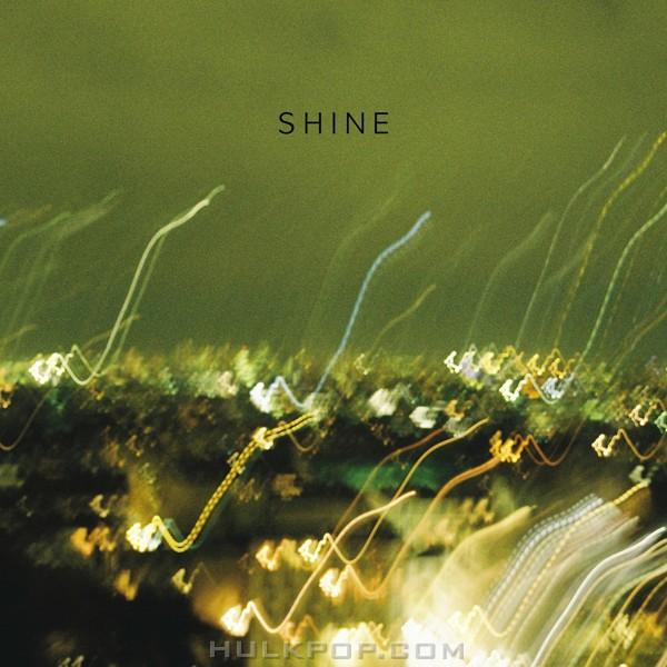 F.CUZ – shine – Single