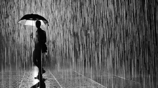Doa Ketika Turun Hujan sesuai Hadits