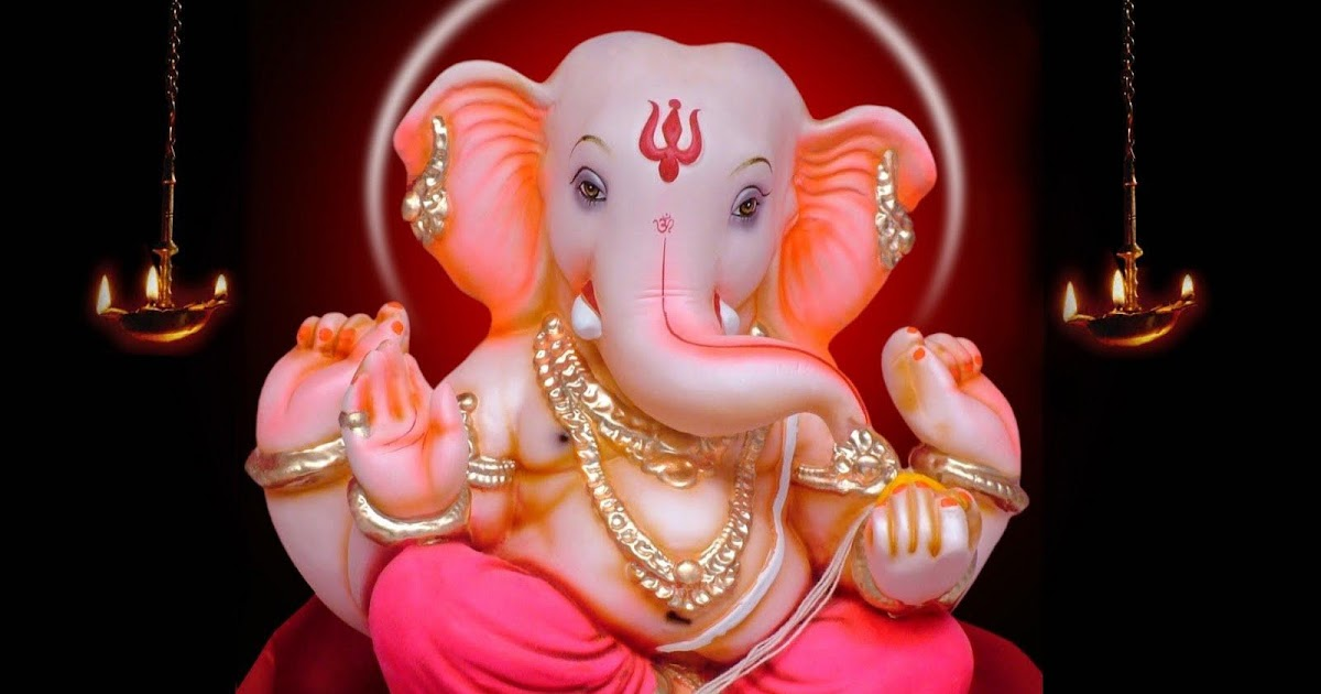 Lord Ganesha Hd Images Free Downloads For Wedding Cards: Free Download Lord Ganesha Wallpapers, Images