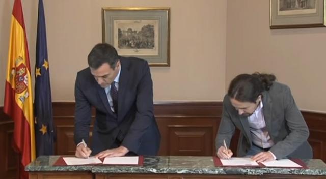 Acordo em Espanha: um caminho que se está a fazer!