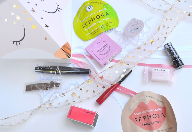HOLIDAY | Relive your Childhood Birthdays with the Sephora Collection La Pinata
