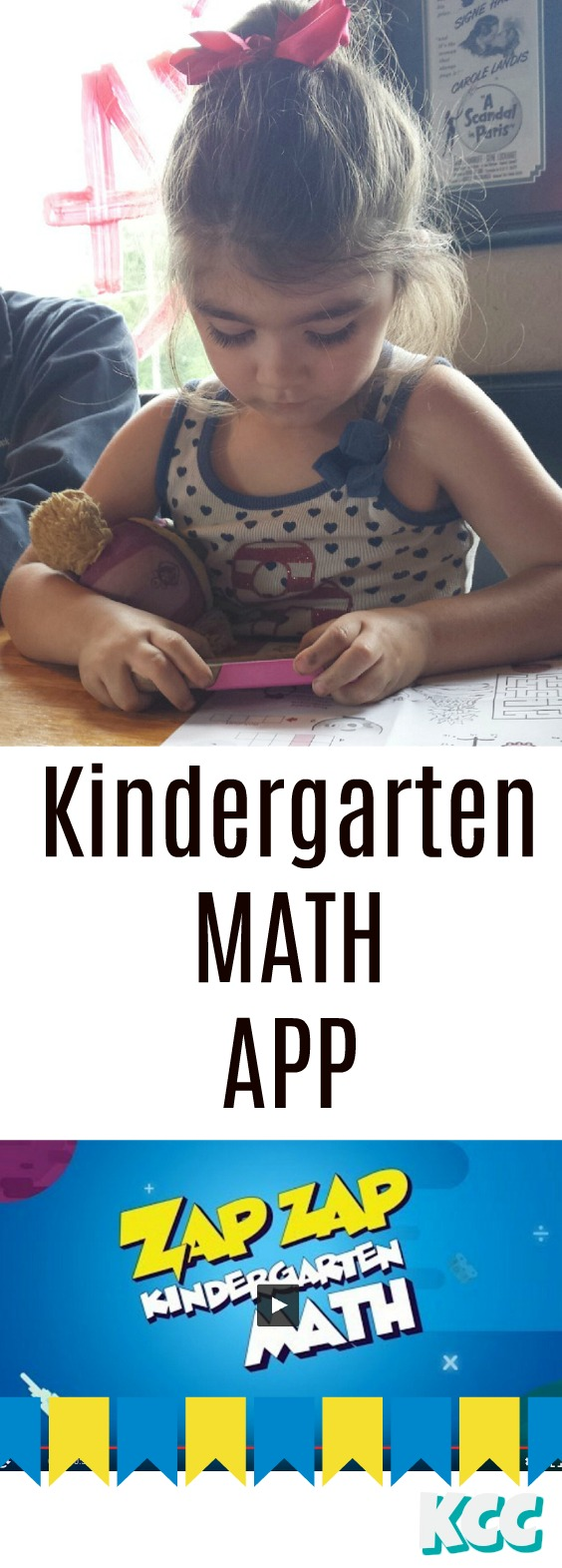 Fun Learning Game App for Math homeschool classroom resource