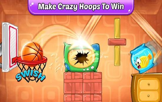 Basket Shooting Start Android Gameplay