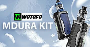 Wotofo MDura Kit