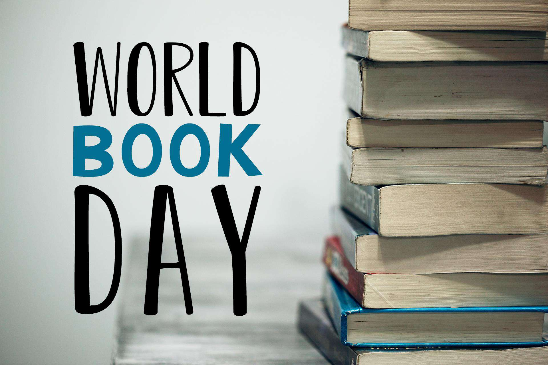 World Book Day Wishes Sweet Images