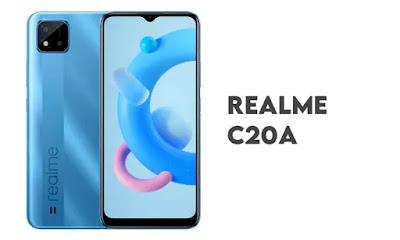 Realme C20A মোবাইলের দাম