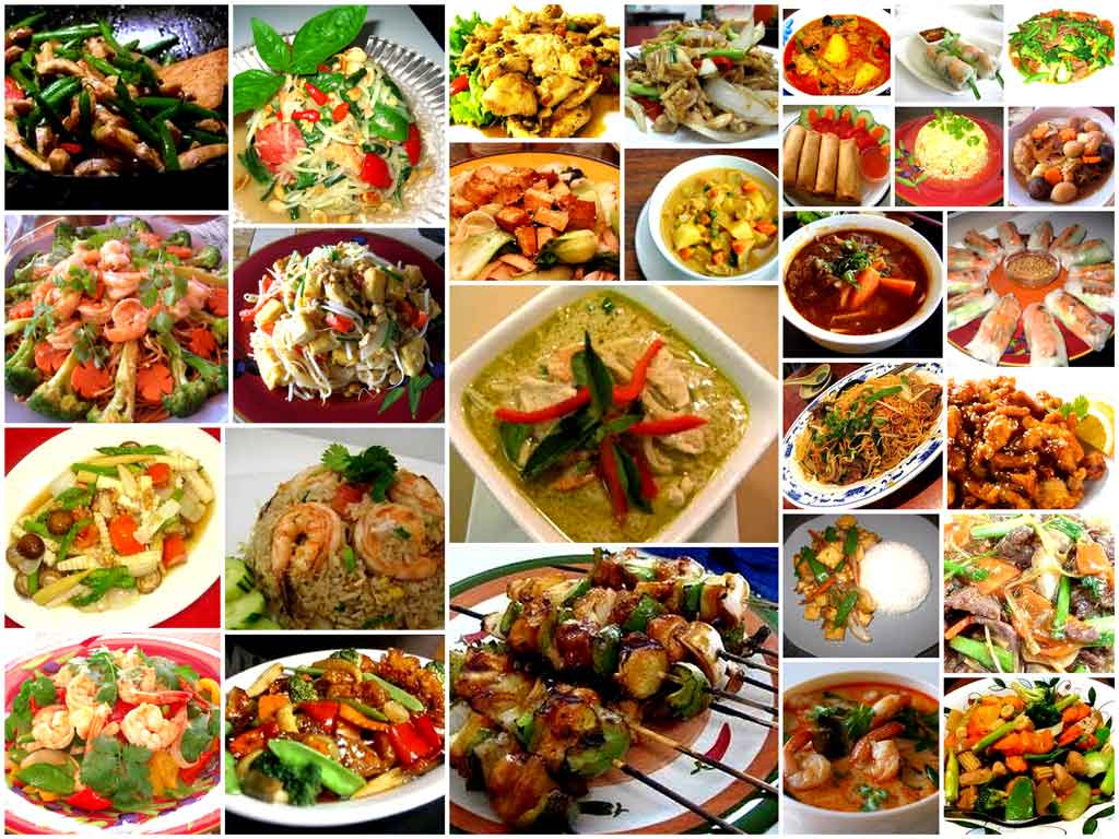 List Of Indian Restaurant In Bangkok