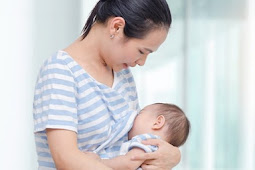 Facts about Breastfeeding Mothers