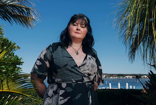 Sherrie D'Souza says she is still rebuilding her life after abandoning the Jehovah Witnesses faith four years ago. She is spearheading the first Australian Recovering from Religion (RfR) support group.CREDIT:JAMES BRICKWOOD