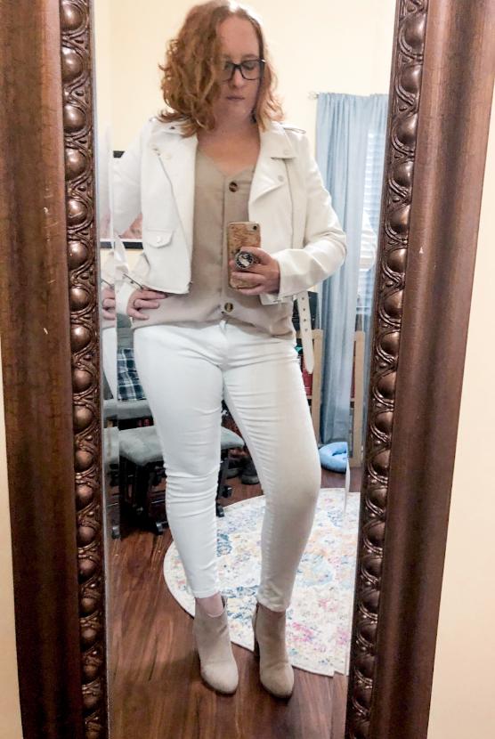 white-leather-jacket