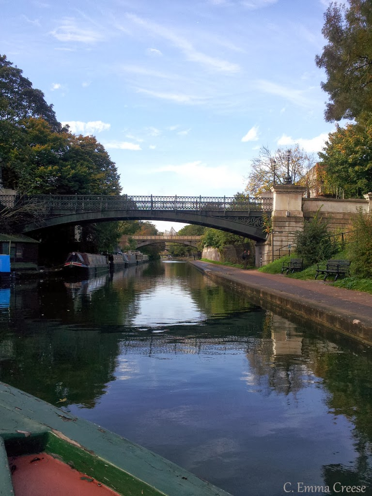 What to do in London visit Regents Park