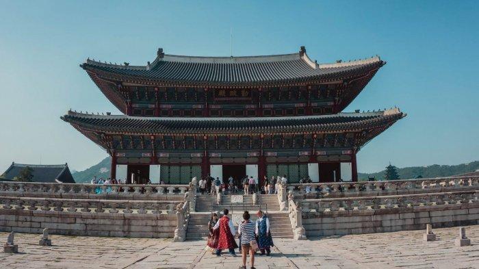Rumah Korea