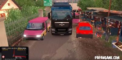 sukabumi di game euro truck simulator 2