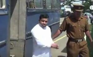 Pillaivan's bail rejected – Jailed again