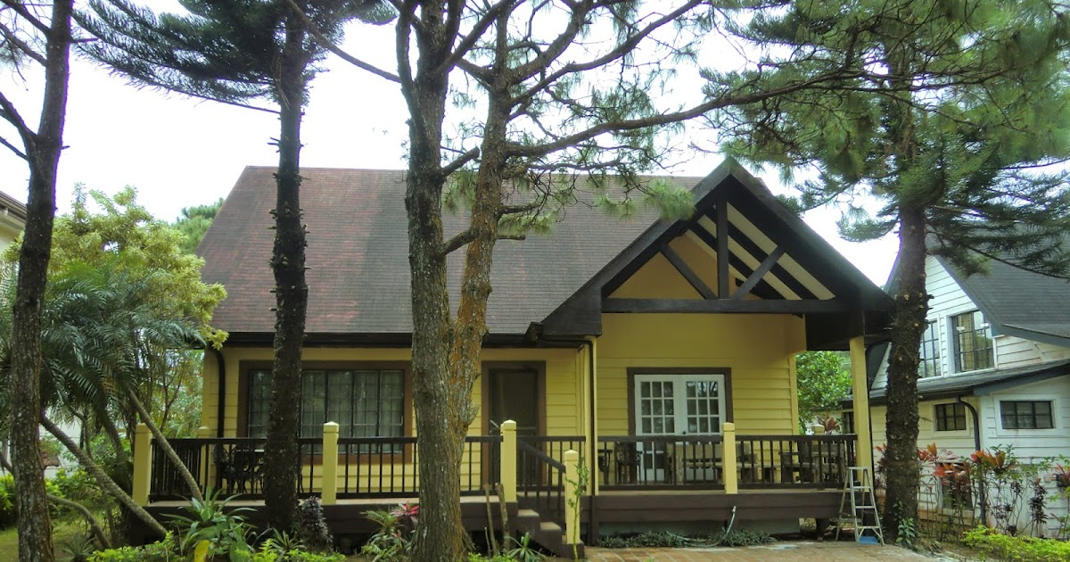 Real Estate Philippines TAGAYTAY HIGH GROVE American