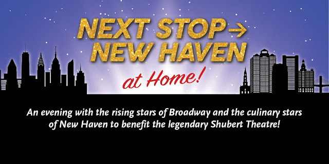 Next Stop New Haven at the Shubert
