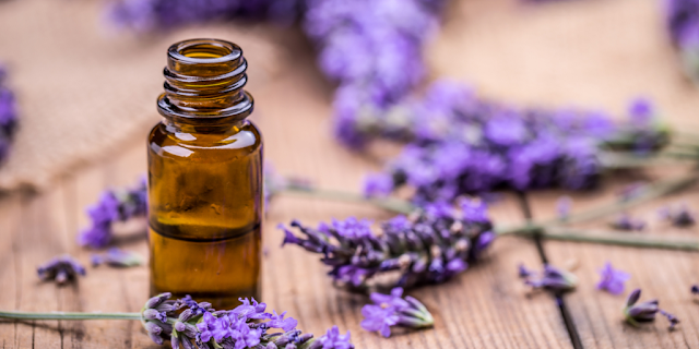 self-care uses of lavender essential oil