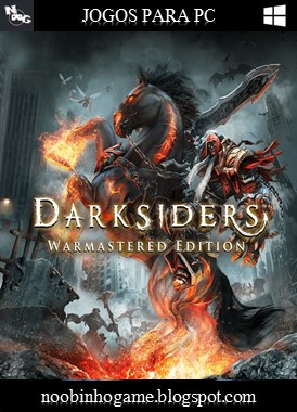 Download Darksiders Warmastered Edition PC