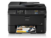 Epson WorkForce Pro WF-4630 Driver Download - Win, Mac