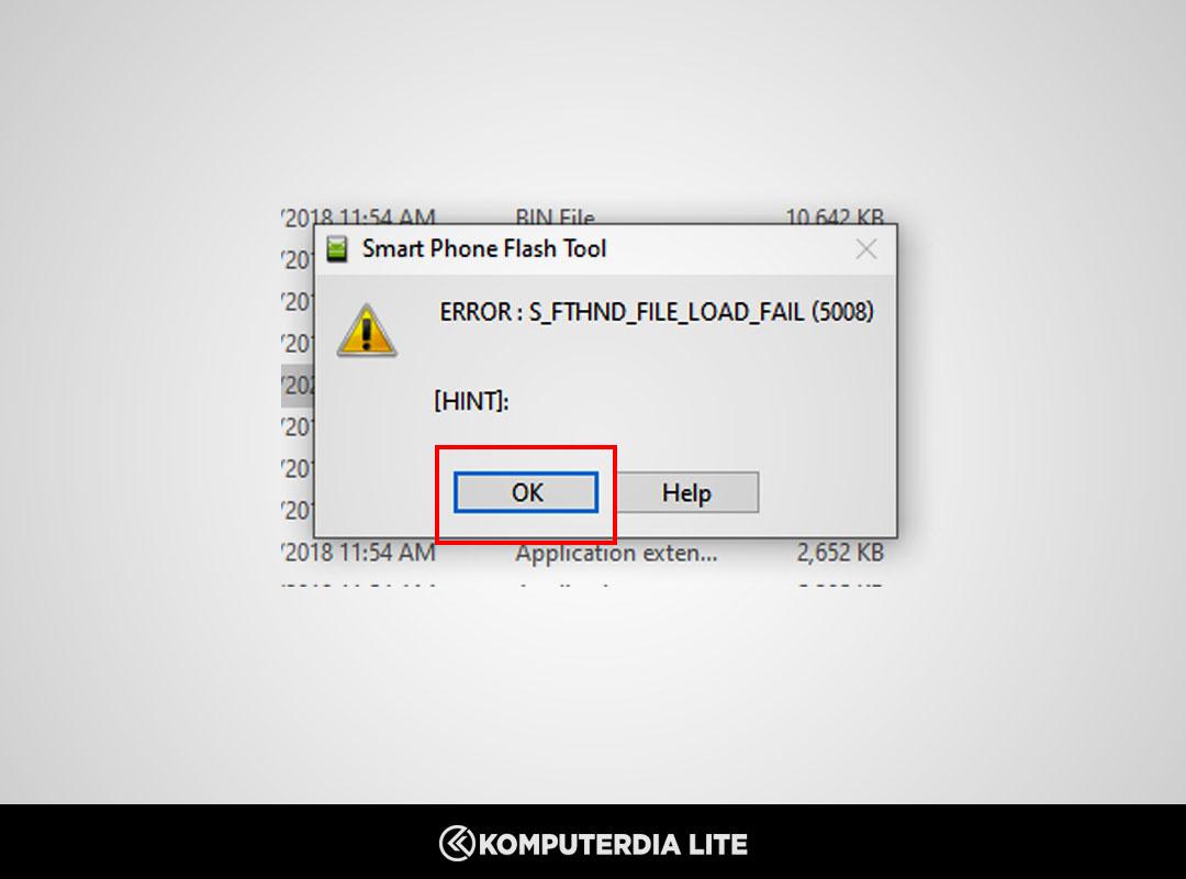 Cara Menghapus Lupa Pola, Lupa Pin dan Menghapus Akun Google FRP Infinix HOT 10 X682C