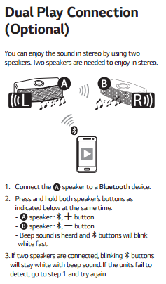 Review] LG Music Flow P5 BT speaker ~ Android Coliseum