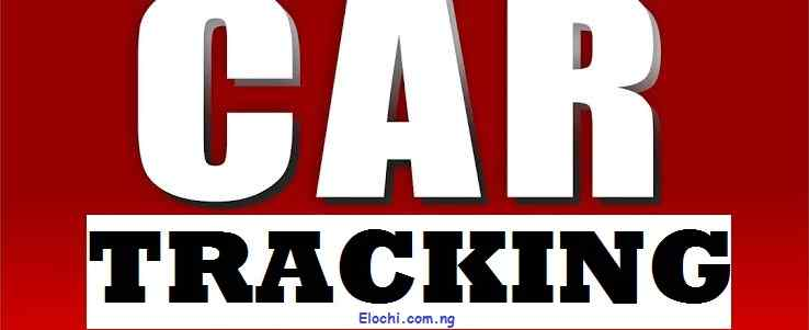 Car Tracking Company in Nigeria