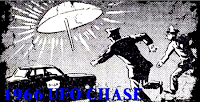 Famous 'UFO Chase' Still Defies Air Force Explanation