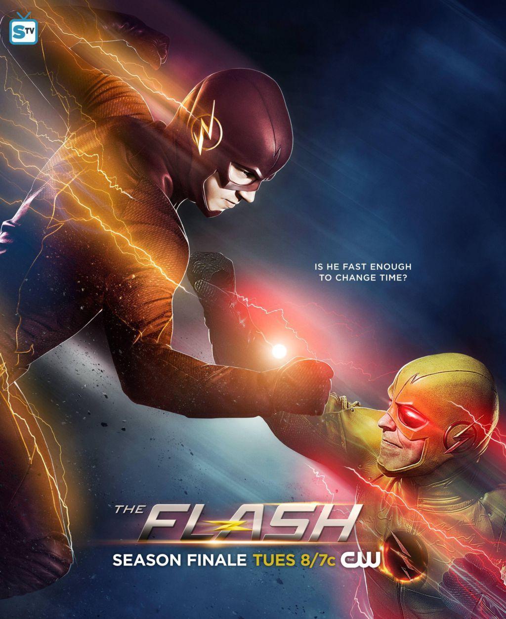 The Flash season 1 (2014)