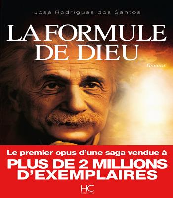 La formule de dieu de José Rodrigues dos Santos en PDF