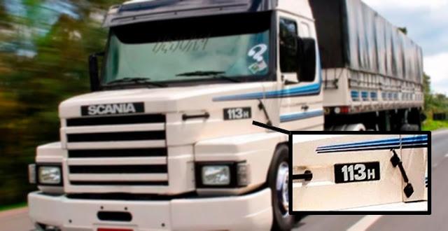 Entenda as nomenclaturas da Scania: 110, 111, 112, 113, 140, 141, 142, 143