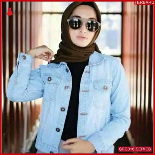 SCP016J39 Jaket Fery Zara Jaket Outerwear Wanita | BMGShop