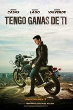 Tengo ganas de ti (2012) DVDrip