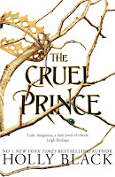 The cruel prince 1, Holly Black