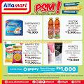 Katalog Promo PSM Alfamart Spesial Mingguan 24 - 30 September 2020