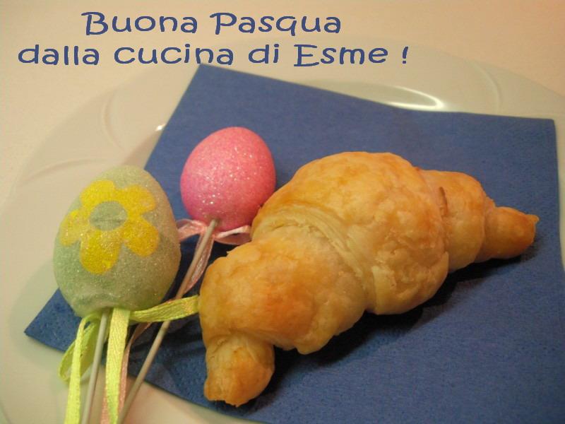 La cucina di esme aprile 2012 - La cucina di esme ...