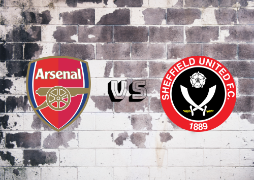 Arsenal vs Sheffield United  Resumen & Partido Completo