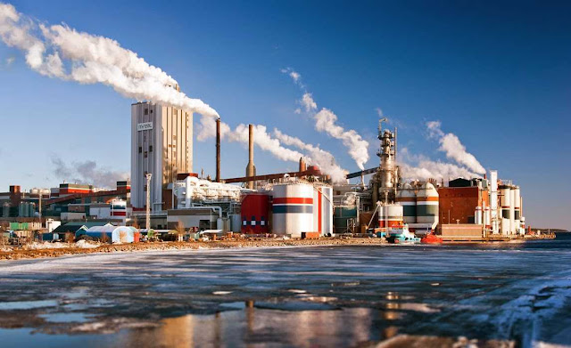 Mengenal Kawasan Industri Terbesar di Asia Tenggara