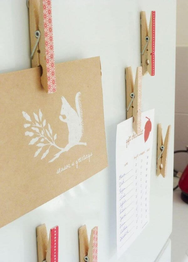 Easy crafts to do for your home