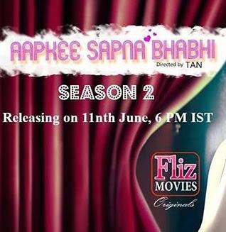 Aap kee Sapna Bhabhi 2