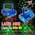 Bán đèn laser giá rẻ trang trí phòng karaoke
