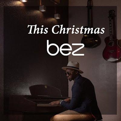 "PHOTO: Bez- ""This Christmas"""
