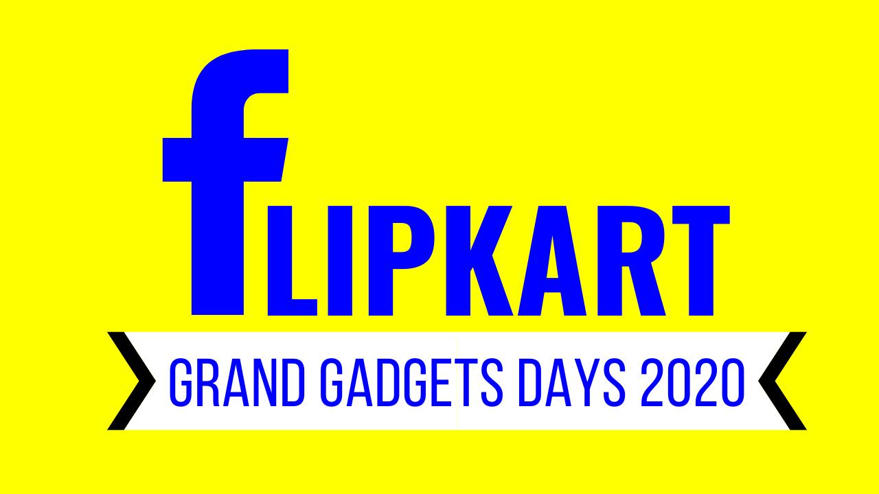 Grand Gadgets Days 2020