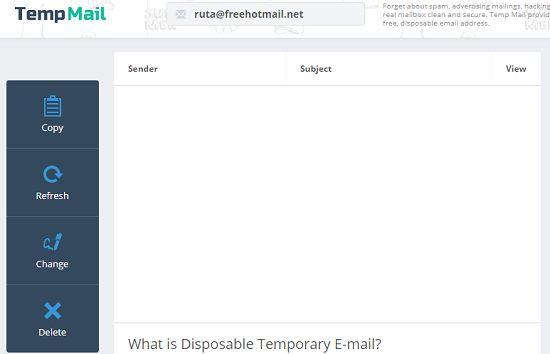 √ 5 Situs Fake Email Generator Online Terbaik 2019